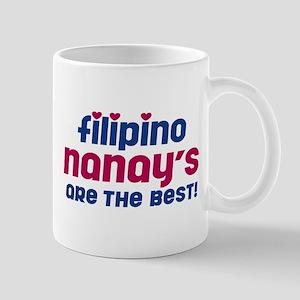 Filipino Nanay Mug