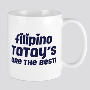 Filipino Tatay Mug