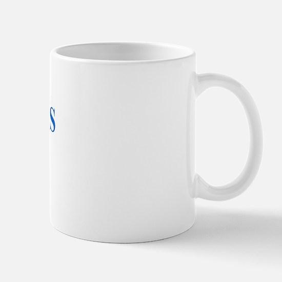 Thrashers Suck! Mug