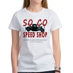 SOCO Women's T-Shirt