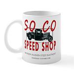 SOCO Mug
