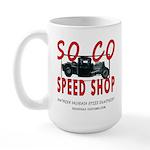 SOCO Large Mug