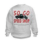 SOCO Kids Sweatshirt