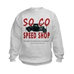 SOCO Kids Sweatshirt