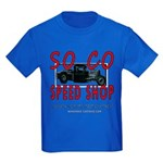SOCO Kids Dark T-Shirt