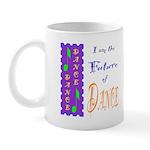 Future of Dance Kids Mug