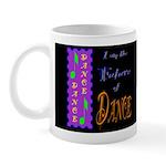 Future of Dance Kids Dark Mug