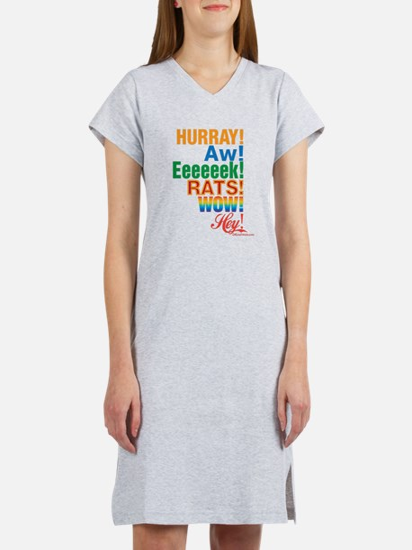 Interjections! T-Shirt