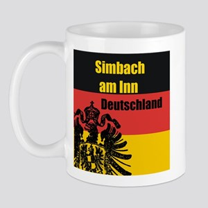 Simbach am Inn Mug