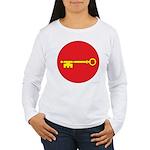 Seneschal Women's Long Sleeve T-Shirt