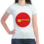 Seneschal Jr. Ringer T-Shirt