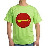 Seneschal Green T-Shirt