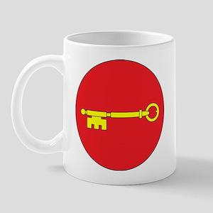 Seneschal Mug