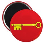 Seneschal Magnet