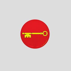 Seneschal Mini Button