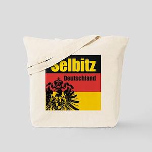 Selbitz Deutschland  Tote Bag