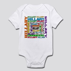 HILLARY Infant Bodysuit