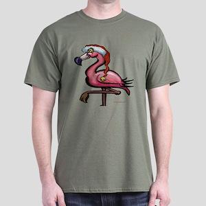 FlamingoMas Dark T-Shirt