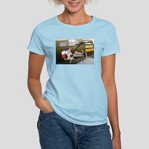 Texas Raiders Women's Light T-Shirt