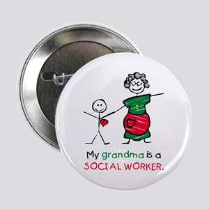 Grandma is a SW Button