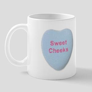 Sweet Cheeks Mug