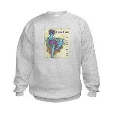 CanCan in Your Mind Sweatshirt