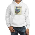 CanCan in Your Mind Hooded Sweatshirt