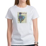 CanCan in Your Mind Women's T-Shirt