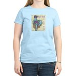 CanCan in Your Mind Women's Light T-Shirt