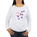 Juggle Solutions Women's Long Sleeve T-Shirt