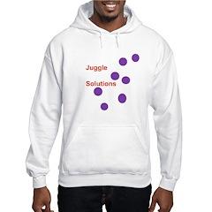 Juggle Solutions Hoodie