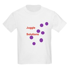Juggle Solutions T-Shirt