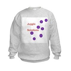 Juggle Solutions Sweatshirt