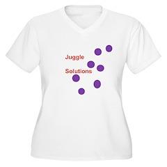 Juggle Solutions T-Shirt