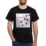 Juggle Solutions Dark T-Shirt