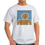 Allow your Intergity to Incre Light T-Shirt