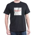 Do what you can Dark T-Shirt