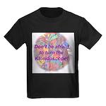 Kalaidoscope Kids Dark T-Shirt