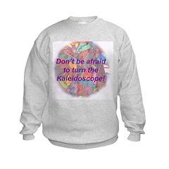 Kalaidoscope Sweatshirt
