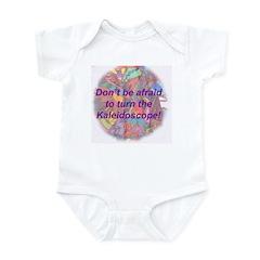 Kalaidoscope Infant Bodysuit