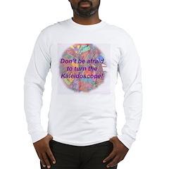 Kalaidoscope Long Sleeve T-Shirt