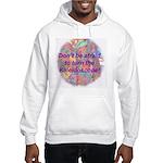 Kalaidoscope Hooded Sweatshirt