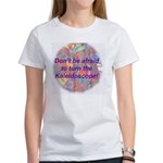 Kalaidoscope Women's T-Shirt