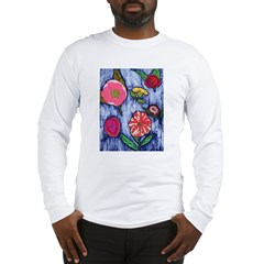Camilias Long Sleeve T-Shirt