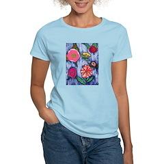 Camilias Women's Light T-Shirt