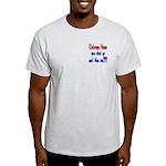 Shut Up and Kiss Me ver3 Light T-Shirt