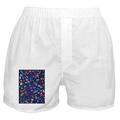 Gift Wrap Boxer Shorts