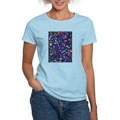 Gift Wrap Women's Light T-Shirt