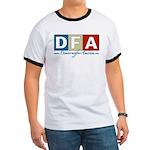 DFA - DEMOCRACY FOR AMERICA Ringer T
