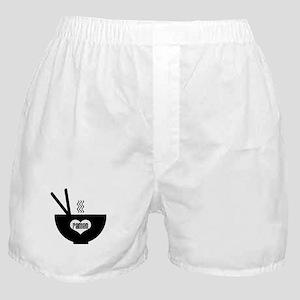 ramen Boxer Shorts
